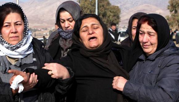 Iraq: Tres atentados del Estado Islámico dejan 23 muertos