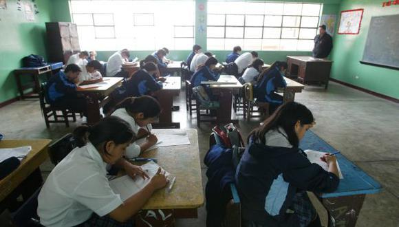 Siderperú destina US$500 mil a proyectos educativos en Chimbote