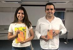 Entel Challenge Desafíate: ganadores quedaron felices con sus premios