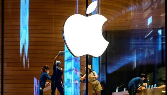Apple es un gigante inmensamente rentable que está valorado en más de US$2.000 millones. (Foto: Getty Images)