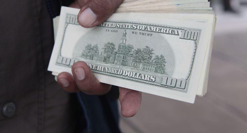 El dólar abrió al alza el martes en Venezuela. (Foto: GEC)