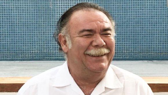 """Uno de sus últimos papeles de Jesús Ochoa en la ficción fue el de Juan Nepomuceno Guerra, 'El padrino de los Matamoros', en """"Narcos: México"""" (Foto: Instagram/Jesús Ochoa)"""