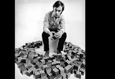 Cubo de Rubik: el rompecabezas más famoso del mundo