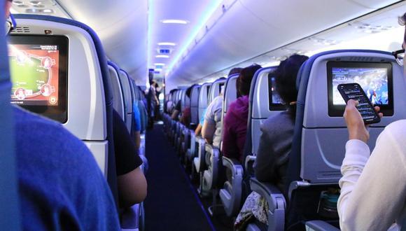 Lo que nunca deberías hacer en un avión, según una azafata. (Foto: Referencial / Pixabay)