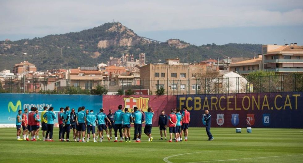 Real Madrid-Barcelona: la última práctica pensando en la final - 4