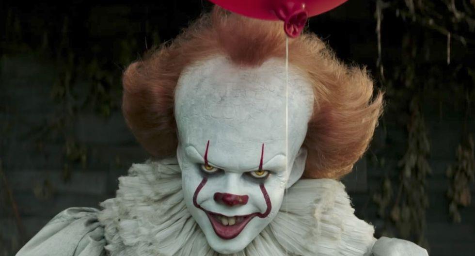 """Ambientada en la década de 1980, """"It"""" muestra a unos niños enfrentarse al enemigo más peligroso. (Fuente: Warner Bros.)"""