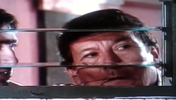 """Luego de """"Mil oficios"""", Cachina apareció en otras series de Efraín Aguilar, como """"Así es la vida"""" y """"Al fondo hay sitio"""" (Foto: Panamericana TV)"""