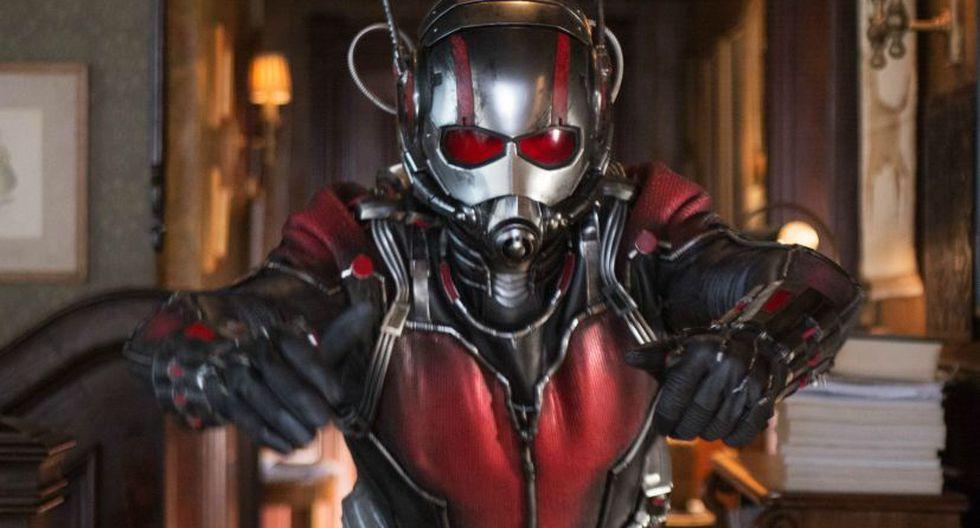 La cinta del superhéroe interpretado por Paul Rudd tendría su estreno en 2022. (Foto: Marvel Studios)