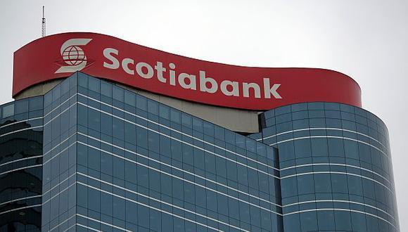 El Scotiabank ganó la última subasta del BCR. (Foto: GEC)