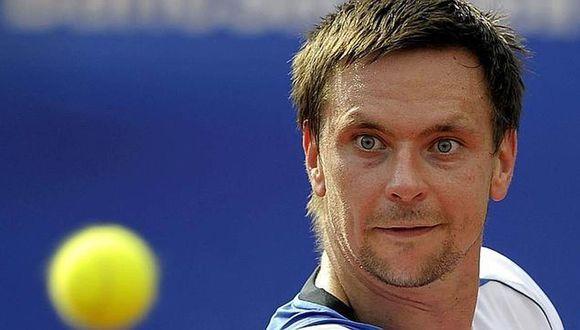 Robin Söderling hizo duras confesiones durante su carrera como profesional del tenis. (Foto: AFP)