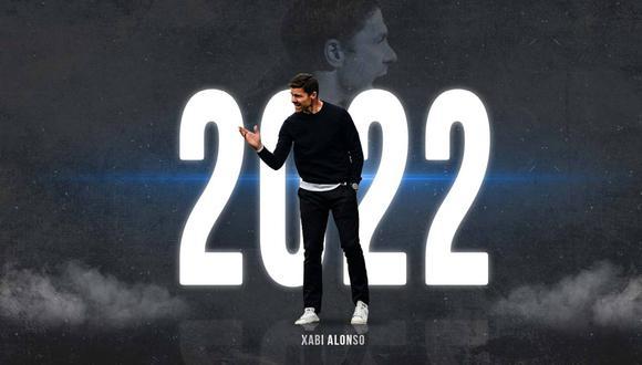 Xabi Alonso se quedará en la filial de Real Sociedad. (Foto: @RealSociedad)