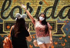 Cuenta regresiva: Disney World anuncia la reapertura de sus parques en julio