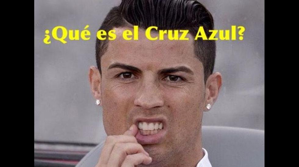 Real Madrid vs. Cruz Azul: los memes en la previa del partido   - 2