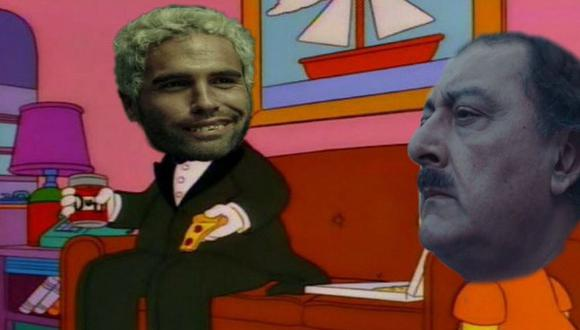 El Marginal 3: memes y reacciones por el estreno de la temporada 3 (Foto: Twitter)