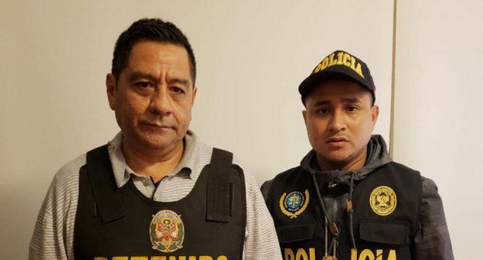 Cavassa dijo a la fiscalía que asesoró a Peruanos por el Kambio en el 2016. (Foto: Poder Judicial)