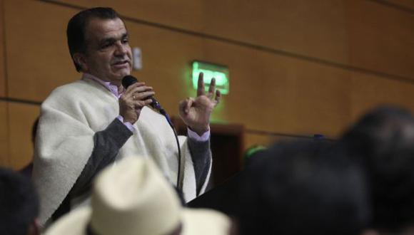 Colombia: A puertas de elecciones, Zuluaga en descanso médico