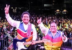 """Los Shapis cumplen 40 años: """"Nosotros cantamos las vivencias del hombre andino, costeño y selvático"""""""
