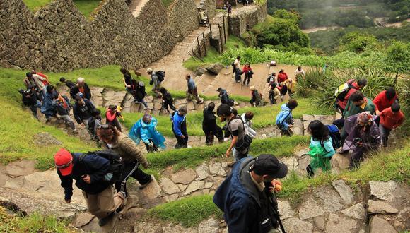 Cusco es la región que posee el mayor número de prestadores de servicios turísticos registrados en el país. (Foto: GEC)