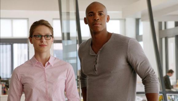 """""""Supergirl"""": filtran el primer episodio de la serie"""