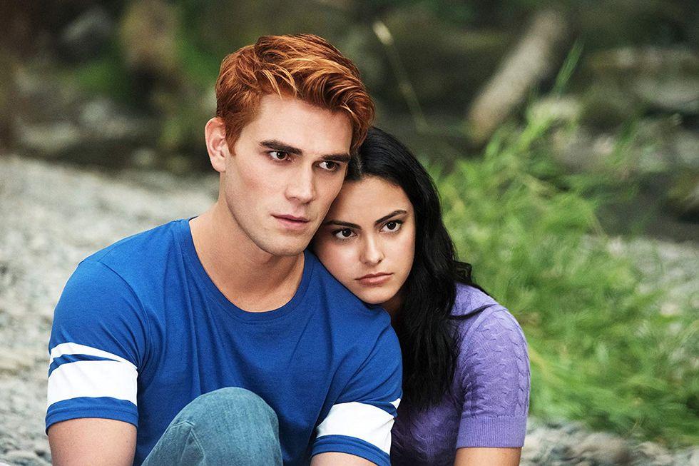 """Fotos del primer episodio de la temporada 4 de """"Riverdale"""" (Foto: The CW)"""