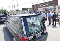 Lambayeque: ¿quién es el regidor que reemplazará al fallecido alcalde de Pimentel?