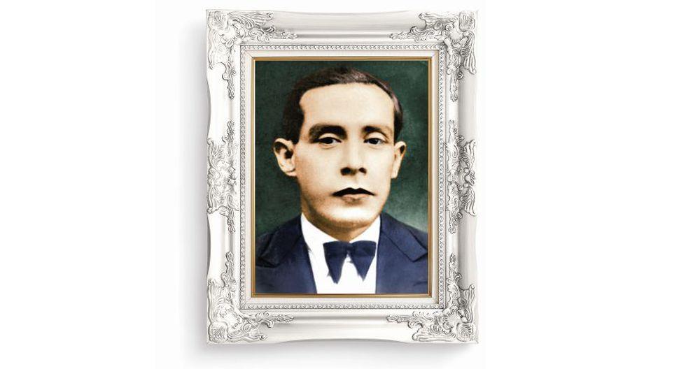 Felipe Pinglo compuso 169 canciones mientras trabajaba como operario de imprenta o bracero en una fábrica de gas.