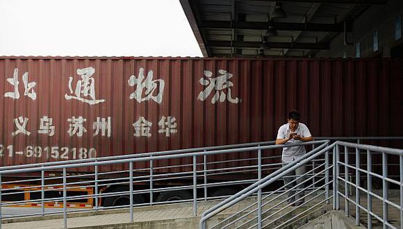 Nueva era: China desplazó a EE.UU. como la economía más grande