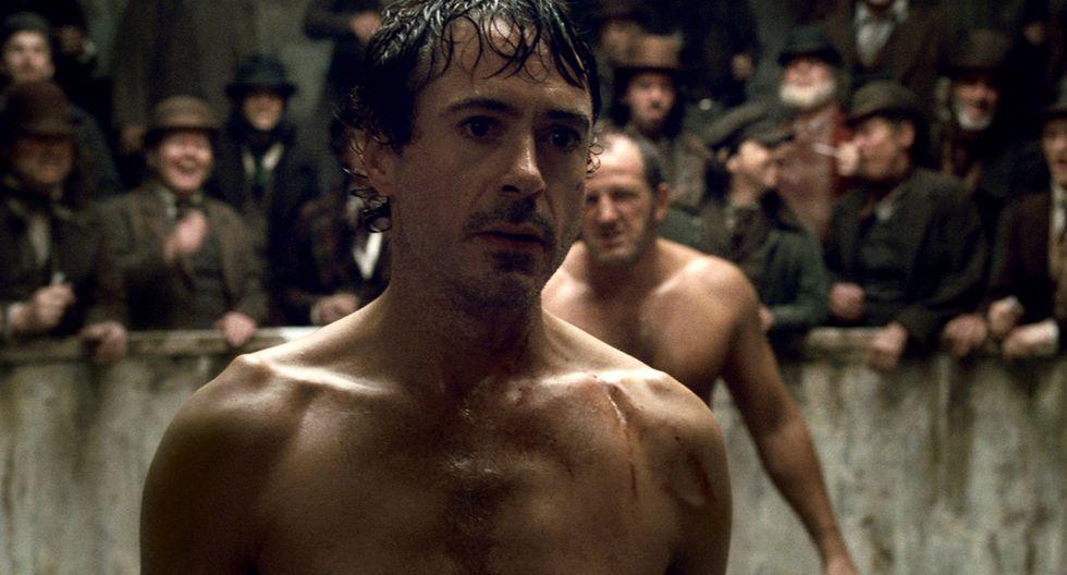 """Robert Downey Jr.: una mirada a la vida del """"hombre de hierro"""" - 9"""
