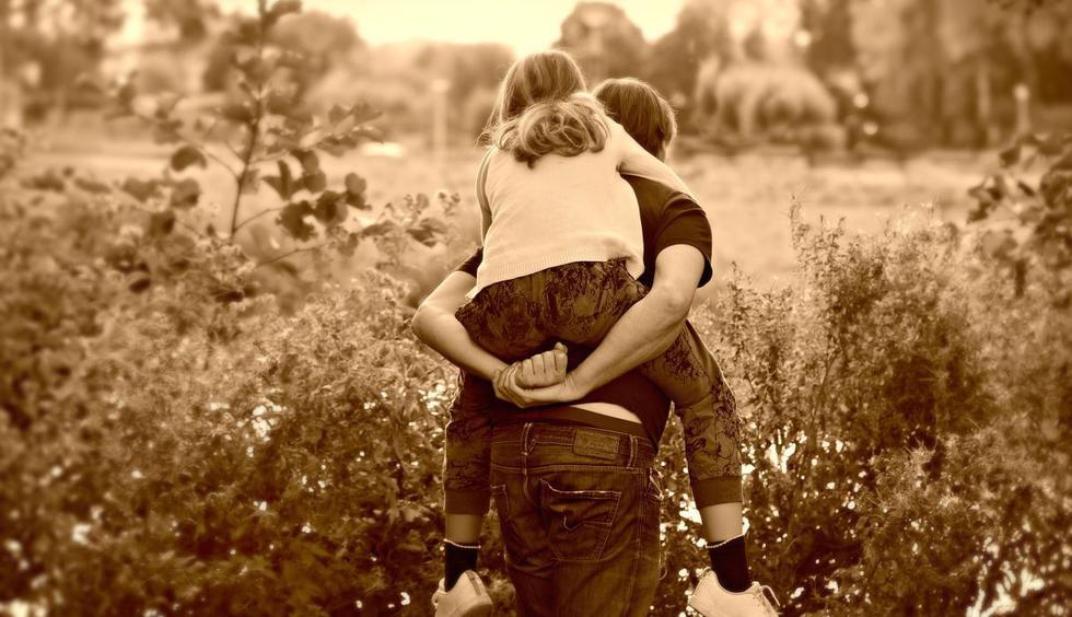 Él le dio todo su amor desde que la conoció y, años después, ella se animó a darle una genial sorpresa. (Foto: Pixabay)