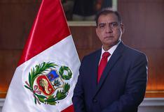 Luis Barranzuela: Las claves de la investigación al ministro del Interior por presunto peculado doloso
