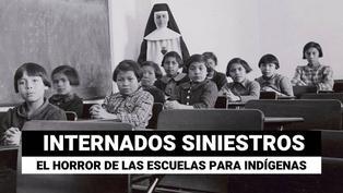 """""""Reeducar a los indígenas"""": hallazgo de tumbas de niños aborígenes en Canadá provoca indignación"""