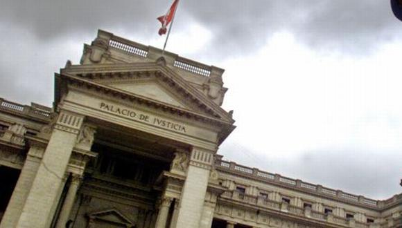 Juez admite demanda declarativa de Empresa Editora El Comercio