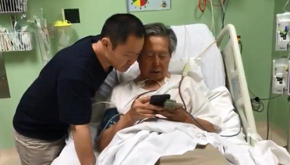 . (Foto: Captura de video)