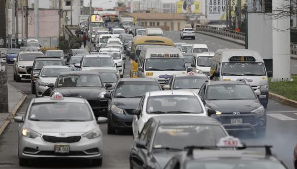 La venta de autos crecería en 2020. (Foto: GEC)