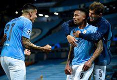 Manchester City vs. Lyon: conoce la fecha, hora y canales para ver el partido por cuartos de final de Champions League