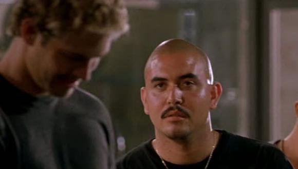 Noel Guglielmi ha participado en múltiples producciones, normalmente como Héctor (Foto: Rápidos y furiosos / Universal Pictures)