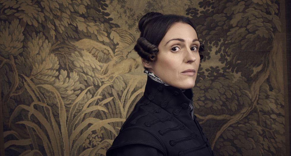 """""""Gentleman Jack"""". (Foto: HBO)"""