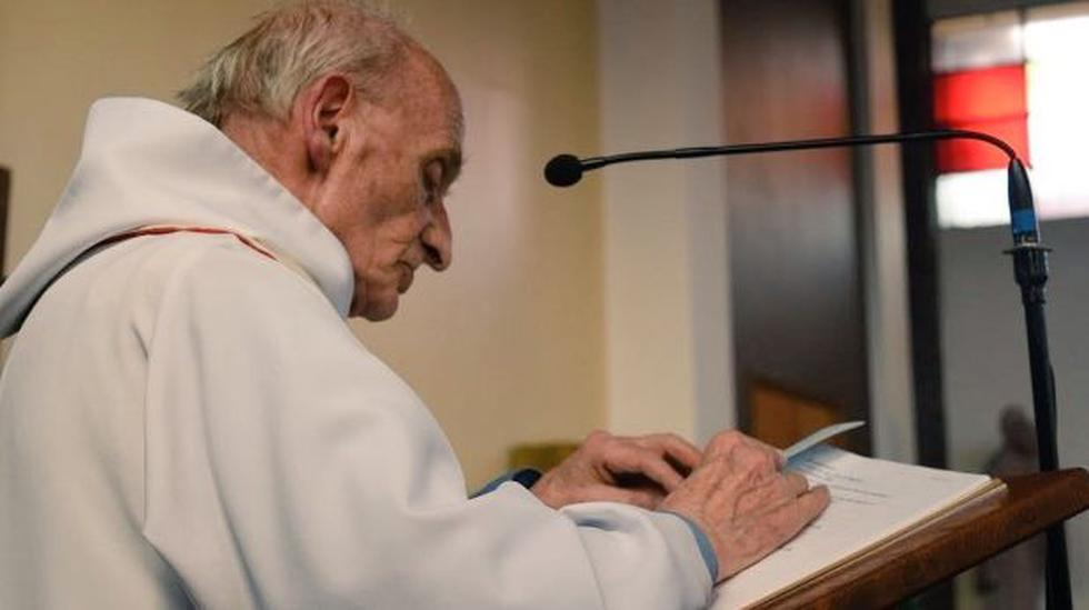 Jacques Hamel, el sacerdote asesinado por yihadistas en Francia - 2