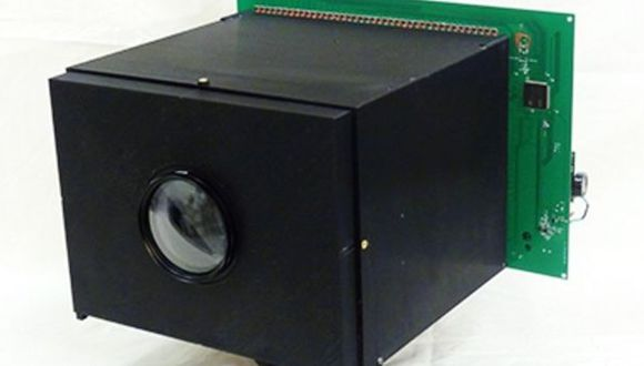 Científicos crean una cámara que no necesita ser recargada