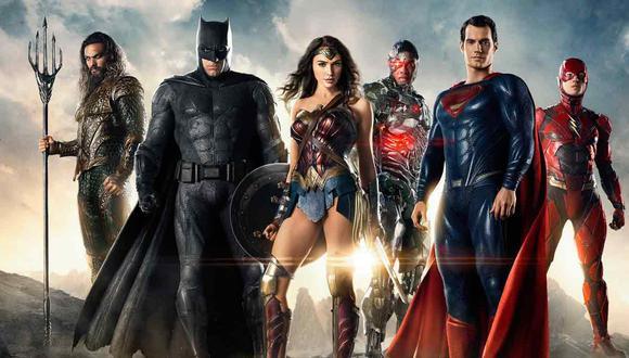 Qué ocurrió con Artemisa en 'La Liga de la Justicia de Zack Snyder' ha generado diversos comentarios entre los espectadores. (Foto: HBO Max)