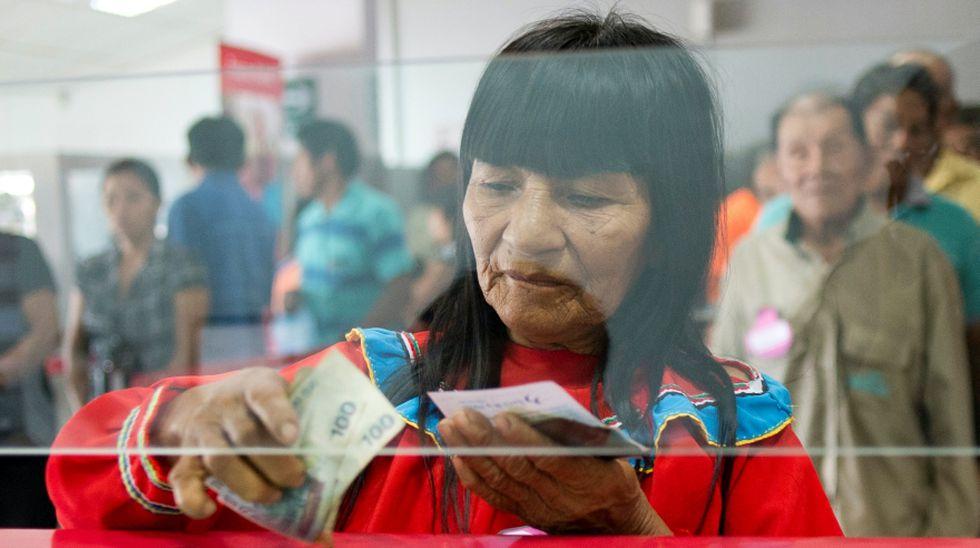 (Foto: Ministerio de Desarrollo e Inclusión Social)