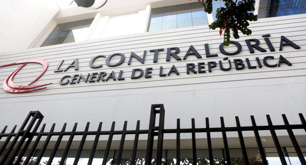 La Contraloría oficializó la designación de Huber Luján Quintanilla como jefe del Órgano de Control Institucional de la Junta Nacional de Justicia. (Foto: GEC)