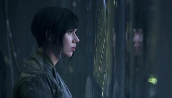 """Ghost in the Shell"": lee nuestra crítica de la película"