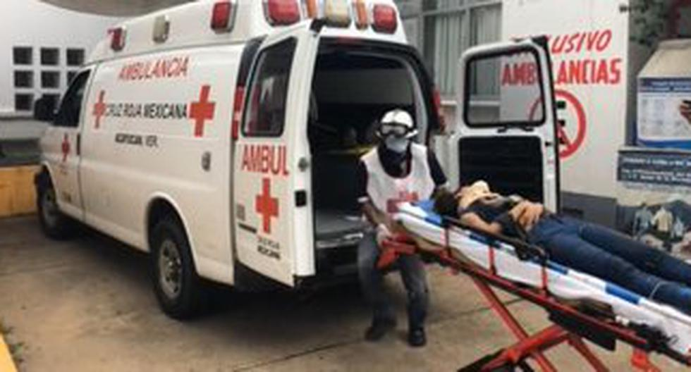 Mexico: Four Cuban migrants die in a car accident in the state of Veracruz
