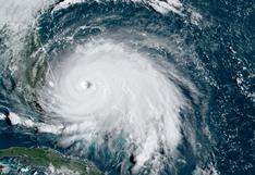Perú se solidariza con Bahamas tras el paso del huracán Dorian