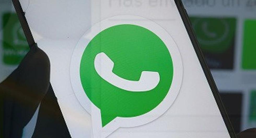 FOTO 1 DE 3   ¿Ya no será posible realizar capturas de pantalla en WhatsApp? Conoce qué es lo que pasará en la app   WhatsApp  (Desliza a la izquierda para ver más fotos)