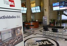 Bolsa de Valores de Lima inicia sesión en verde sostenida por sector minero