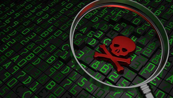 Según un informe de la Policía Nacional, durante el 2016 hubo un incremento del 114 por ciento en los ataques de malware en el país.