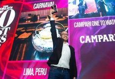 Carvanal gana premio One to Watch en ránking de mejores bares del mundo