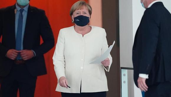 Coronavirus en Alemania | Últimas noticias | Último minuto: reporte de infectados y muertos hoy, martes 29 de septiembre del 2020 | Covid-19| (Foto: EFE/EPA/CLEMENS BILAN).